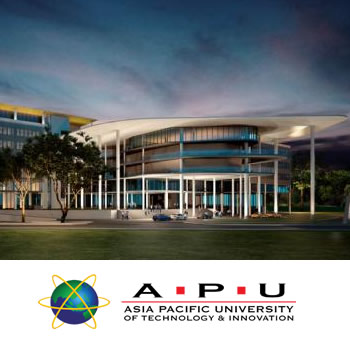 asia pacific university college of technology